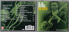 CD 20T B.B. KING BLUES COLLECTION DISKY HOLLAND