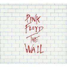 PINK FLOYD - THE WALL (REMASTERED) 2 CD 13 TRACKS NEW+