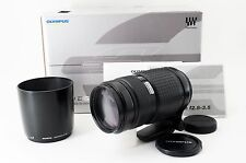 "Olympus 50-200mm f2.8-3.5 ED Lens Zuiko Digital ""Excellent"" From Japan 116265"