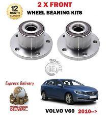 PARA VOLVO V60 3.0T 1.6 DRIVE D2 D3 D4 D5 10-  2X EJE FRONTAL