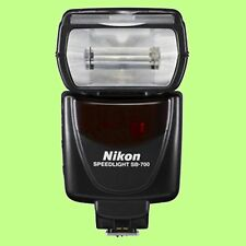 Nikon SB-700 Shoe Mount Flash Speedlight SB700
