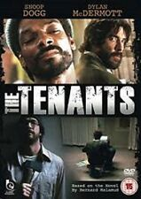 The Tenants NEW SEALED DVD Snoop Dogg, Dylan McDermott