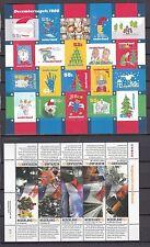 Niederlande postfrisch Jahrgang 1999
