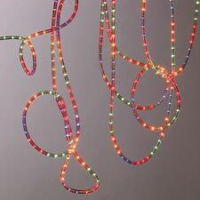 10m Multi-Colour Multi Effect Rope Light Outdoor Indoor Christmas