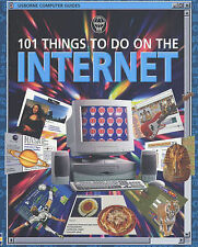 Wallace, Mark 101 Things to Do on the Internet Very Good Book