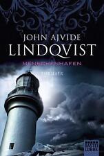Menschenhafen ► John Ajvide Lindqvist   ►►►UNGELESEN