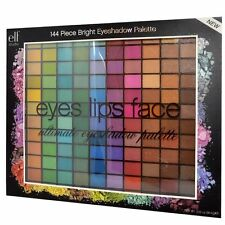 Brand NEW! e.l.f. ELF 144-Piece Eyeshadow Palette Limited Edition Eyes Lips Face
