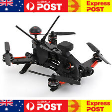 Walkera Runner 250 pro GPS FPV racing quadcopter drone F12E 1080p camera
