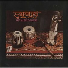 Sultan Khan, Ustad S - Sarangi: The Music of India [New CD]
