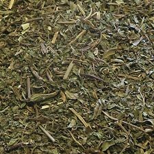 PEPPERMINT LEAF Mentha piperita DRIED Herb, Sage Herbal Tea 100g