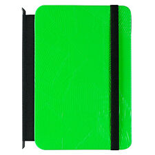 """Fits Kindle Fire - Verso """"OMG!"""" Interchangeable Swap-It Cover, Neon Green - New"""