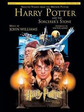 Selected Themes from the Motion Picture Harry Potter and the Sorcerer's Stone: