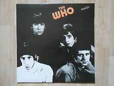 The WHO,Cant Explain,Substitute,Happy Jack,Magic Bus,  ST33 vinyl