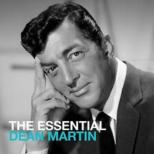 DEAN MARTIN - THE ESSENTIAL DEAN MARTIN 2 CD NEU