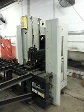 FICEP Victory CNC drill system, beam line I H beamline, peddinghaus available