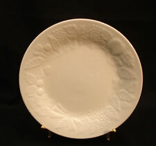 """Fruit by Gibson Designs SALAD PLATE 7 3/4"""""""