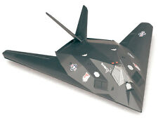 NewRay Model Kit Lockheed F-117 Nighthawk fighter jet 1:72 scale plane  N55