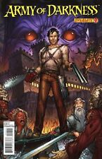 Army Of Darkness #9 (NM)`13 Serrano/ Malaga