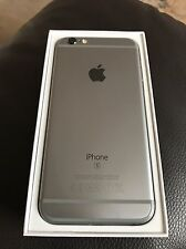 Apple iPhone 6s - 64GB - Space Grey Silver Black (Unlocked) Smartphone