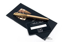 Caran d'Ache Collection Privee LE Matching Number FP & BP Set