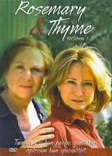 Rosemary & Thyme : seizoen 1 & 2 & 3 (9 DVD)