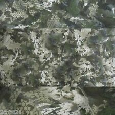 "59"" Width Bionic Hunting Jungle Python Pattern Camo Fabric Clothing Outdoor Hide"