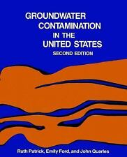 Groundwater Contamination in the United States-ExLibrary