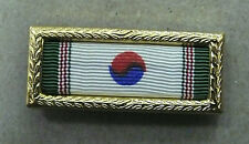 US ARMY REPUBLIC OF KOREA PRESIDENTIAL UNIT CITATION SERVICE RIBBON NEW