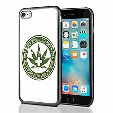 Medical Use Only For Iphone 7 Case Cover By Atomic Market