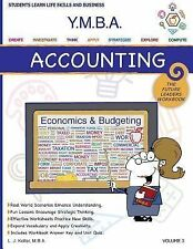 YMBA Accounting : Learning Workbook Series - Accounting, Economics and...