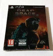DEAD SPACE 2 COLLECTORS EDITION PS3, BRAND NEW AND SEALED