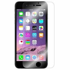 10x HIGH QUALITY CLEAR LCD SCREEN PROTECTOR SAVER FOR IPHONE 6 S