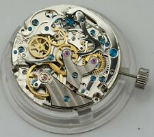 Chronograph moonphase seagull movement ST1908 TY2908 mechanical homage mod part