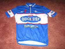 QUICKSTEP INNERGETIC SPECIALIZED VERMARC ITALIAN CYCLING JERSEY [M-3-48]
