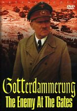 Gotterdammerung: The Enemy at the Gates (2009, DVD NEUF)