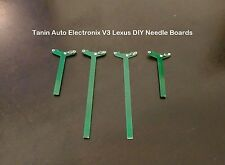 1992-1996 Lexus ES300 Tanin Auto V3 DIY Speedometer Cluster LED Needle Kit