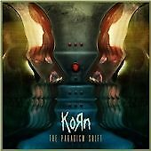 Paradigm Shift - Korn CD