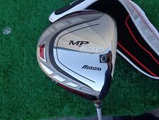 Mizuno Golf MP 630 9.5 Degree 460 Driver Titanium Head Fubuki Stiff Flex NEW RH