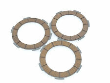 BRAND NEW VESPA CLUTCH PLATE SET V50 90 125 ET3 PK FOR SMALL FRAMES