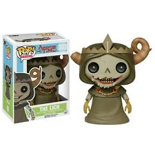 Funko - POP TV: Adventure Time - The Lich King