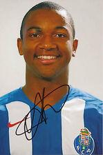 Alan    FC Porto  Foto original signiert - 245824