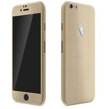 apple iphone 6 6s (4.7) wooden mapple wood skin sticker