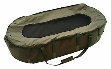 MDI Carp Fishing Oval Cradle Protection Unhooking Mat Size 100x50cm