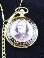 Kit Carson  Pocket Watch, Old West