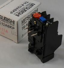 Mitsubishi TH-K12ABKP 2-3 Amp Thermal Overload Relay Heater 2.5Amp     Brand NEW