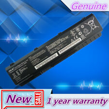 New genuine Battery for ASUS N45 N45E N45SL N55 N55E N55S N75 N75 A32-N55 oem