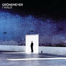 Herbert Gronemeyer - I Walk (NEW CD 2012) Bono James Dean Bradfield