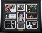 New Eminem Signed Limited Edition Memorabilia Framed