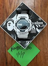 A Bathing Ape Bape G Shock Casio Shark Wgm
