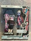 RARE MONSTER HIGH 2011 ABBY BOMINABLE 3 FROSTY OUTFITS TOYS R US EXCLUSIVE X4492
